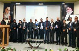 آیین نکوداشت استاد «علیمحمد ولوی» در بیرجند برگزار شد