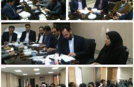 برگزاری سومین نشست تخصصی اعضای شورای آموزش وپرورش شهرستان طبس