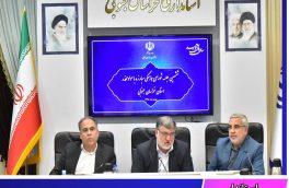 اقدامات مقابله ای در برابر مواد مخدر در استان خراسان جنوبی اقدام در سطح ملی محسوب می شود.
