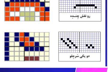 «نقشهخوانی قالی» خراسان جنوبی ملی شد