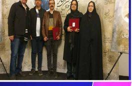درخشش رادیو تئاتر خراسان جنوبی در جشنواره فجر