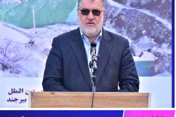 استاندار خراسان جنوبی در فجر ۹۸ ، کارآمدی را با تدبیر به نمایش گذاشت
