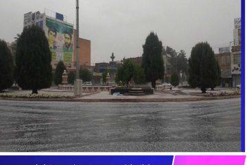 سامانه بارشی جدید روز پنجشنبه در خراسان جنوبی فعال میشود