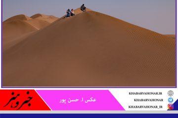 بیابان جهانی لوت دهسلم-ریگ یلان – نهبندان خراسان جنوبی  زیباترین و بکرترین کویر ایران و دنیا