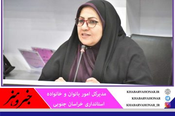 اتاق فکرهای مجازی در حوزه بانوان و خانواده خراسان جنوبی برگزار میشود