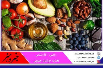 توصیههایی درباره رژیم غذایی مناسب بیماران مبتلا به کرونا