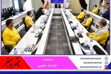 آزادگان، نماد اقتدار نظام مقدس جمهوری اسلامی ایران