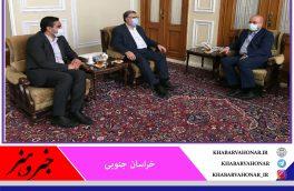 معتمدیان مرد دیپلماسی و توسعه خراسان جنوبی این بار در مجلس و مجلسی ها در راه استان