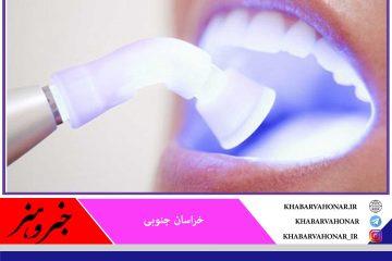 بهداشت دهان و دندان در شیوع کرونا