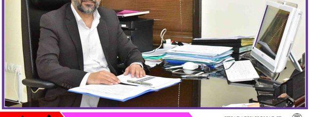 موافقت هیئت دولت با سرمایهگذاری ایدرو در استان در  نتیجه پیگیری های شخص استاندار سابق
