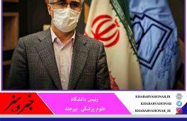 دکتر دهقانی:یکی از علل افزایش شمار مرگ و میر در استان، تاخیر در مراجعه به بیمارستان ها است.