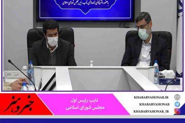 ابراز نگرانی نایب رئیس مجلس از وضعیت خراسان جنوبی