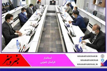 جذب اعتبارات ملی راه و شهرسازی خراسان جنوبی رو به رشد است