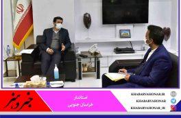 نمایندگی وزارت خارجه برای تسهیل مراودات با قید فوریت با افغانستان اقدام کند
