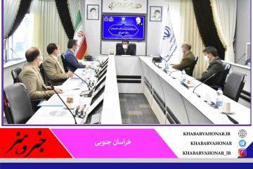 ماموریت استاندار به حوزه اقتصادی زمینه بازگشایی بازارچه مرزی یزدان فراهم شود