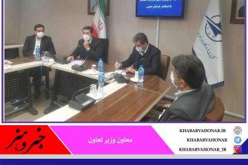 معاون وزیر تعاون: وضعیت اشتغال ۱۰ استان از نزدیک بررسی میشود