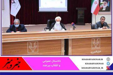 این روزها دادستان مرکز استان امیدها را زنده کرده است /تولیدکننده نباید درگیر قانون و تبصرهها شود