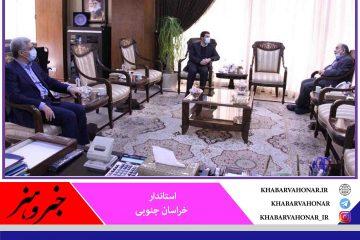 مساعدت صندوق توسعه ملی برای تامین اعتبار پروژه راهآهن خراسان جنوبی
