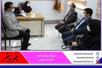 پزشک خانواده وکیل درمانی مردم است