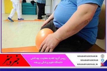 اضافه وزن، ریسک ابتلا به کرونا را افزایش میدهد