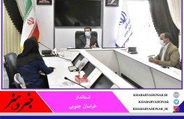 خراسان جنوبی مستعد سرمایهگذاری در حمل و نقل است