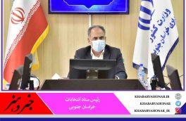 استقبال خوب کاندیداها در روز چهارم نام نویسی در  انتخابات شوراهای روستایی و عشایری در استان
