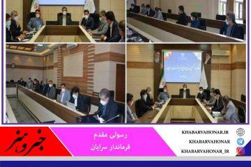 معافیت ۲۰ ساله مالیاتی فعالان اقتصادی در شهرستان سرایان
