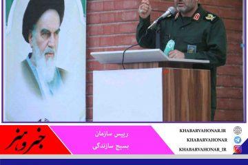 نظام جمهوری اسلامی ایران تئوری خادمیت و نه عاملیت را دارد یعنی مسوول خدمتگزار و نوکر مردم است