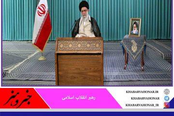 انتخابات مانند تشییع شهیدسلیمانی فراتر از سلیقههای سیاسی است همه باید شرکت کنند