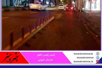 لغو ممنوعیت تردد شبانه خودروهای شخصی در ۲۷ و ۲۸ خرداد