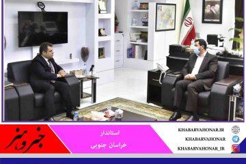 بازگشایی بازارچه یزدان، اولویت اول استان