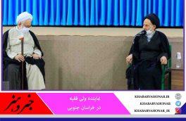 امام جمعه بیرجند: کرامات شهدا به جامعه ارایه شود