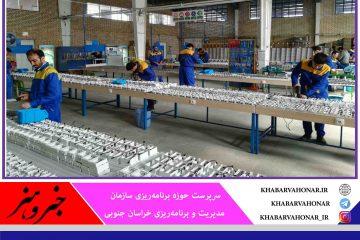 تدوین اسناد توسعه اقتصادی خراسان جنوبی در دست اقدام است