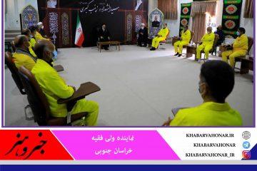 خاطرات آزادگان لوح زرینی از فرهنگ ناب ایثار و مقاومت در جبهه اسلامی است.