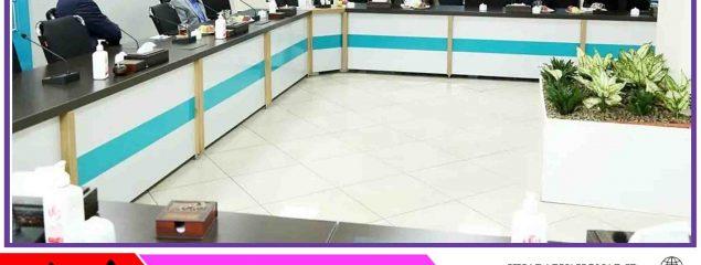 حمایت بانک توسعه تعاون از صنایع زغالی خراسان جنوبی / اجرای طرح توسعه شرکت کک طبس