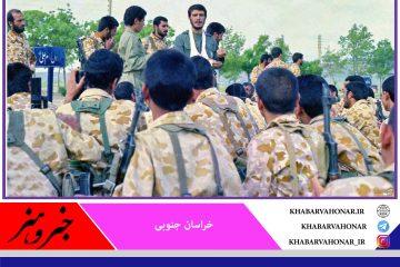 سردار شهید کاوه؛از جنس اخلاص و شجاعت فرماندهی از شرق که فرزند کردستان شد