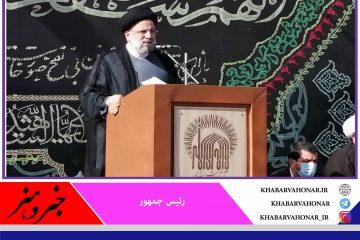 دولت در خدمت جوانان و صاحب نظران دانشگاهی خراسان جنوبی، برای حل مشکلات استان