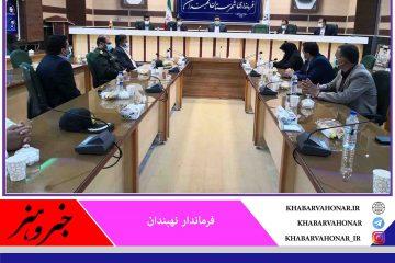 ۱۰۰ روستای شهرستان نهبندان با تانکر آبرسانی میشود