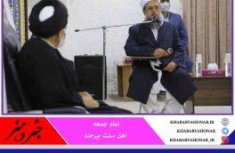 امام جمعه اهل سنت بیرجند: افراطیگری بهانهای برای اسلامهراسی است